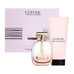 Nina Ricci L'extase Caresse De Roses gift set