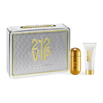 Carolina Herrera 212 Vip Woman Gift set
