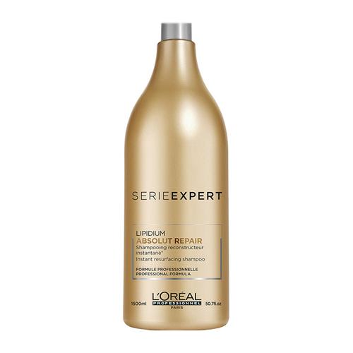 L'Oreal Expert Absolut Repair Lipidium Shampoo 1.500 ml