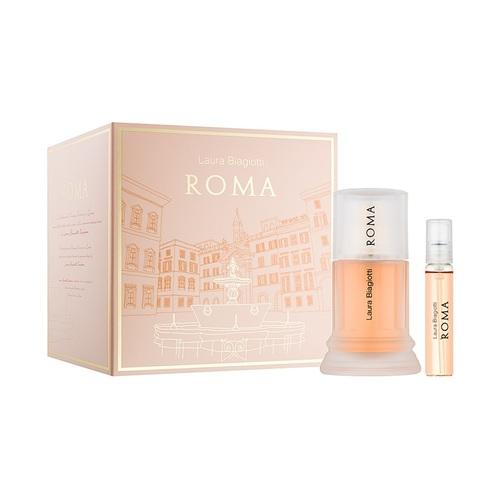 Laura Biagiotti Roma Gift set
