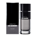 Jil Sander Strictly Night Eau de toilette 80 ml