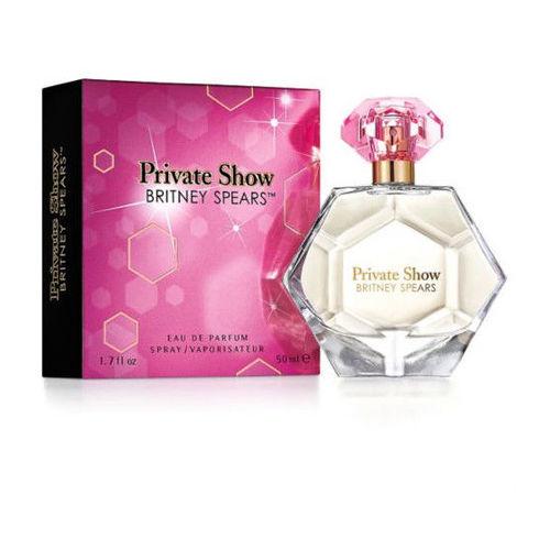 Afbeelding van Britney Spears Private Show Eau de parfum 50 ml