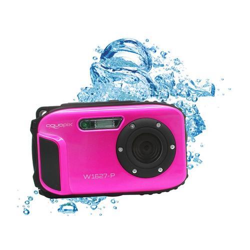 Afbeelding van Easypix Aquapix W1627 Ocean roze