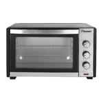 Bestron AGL40 mini oven vrijstaand draaispit