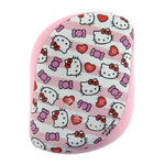 Tangle Teezer Compact Styler Hello Kitty Candy Stripes