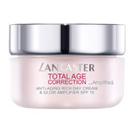 Lancaster Total Age Correction Anti-aging Rich Day Cream 50 ml SPF 15