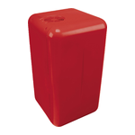 Mobicool F16 AC rood