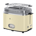 Russell Hobbs 21682-56 Retro cream