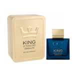 Antonio Banderas King Of Seduction Absolute eau de toilette collectors edition 100 ml