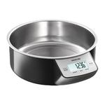 Sencor SKS 4030BK elektronische keukenweegschaal