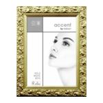 Nielsen Arabesque 40x50 hout portret goud 8540014