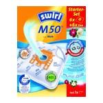Swirl M50 stofzuigerzak met deo parels