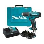 Makita DF331DSME accu boor-/schroefmachine