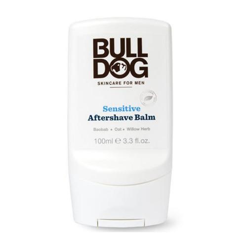 Bulldog after shave balsem sensitive 100 ml