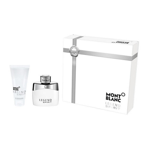 Montblanc Legend Spirit Gift set