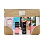 Alessandro Striplac Mini Travel Set Melon Sorbet