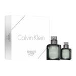 Calvin Klein Eternity For Men Intense gift set