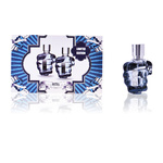 Diesel Only The Brave Gift set Limited edition