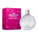 Hollister Free Wave For Her eau de parfum 50 ml