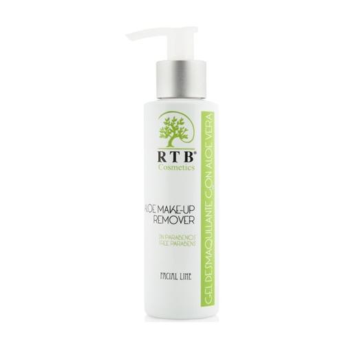 RTB Cosmetics reiningsgel desmaquillante 150 ml