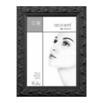 Nielsen Arabesque 40x50 hout portret zwart 8540012
