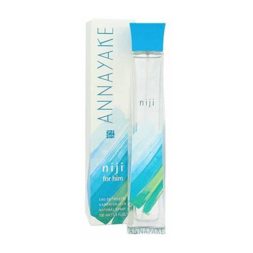 Afbeelding van Annayake Niji for Him Eau de toilette 100 ml