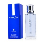 Etienne Aigner Clear Day for men Eau de toilette 50 ml