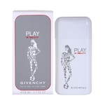 Givenchy Play In The City for her eau de toilette 50 ml