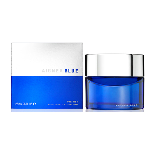 Afbeelding van Etienne Aigner Blue for men Eau de toilette 125 ml