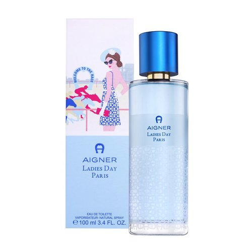 Afbeelding van Etienne Aigner Ladies Day Paris Eau de toilette 100 ml