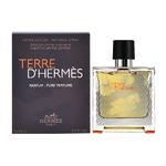 Hermes Terre D'Hermes pure parfum limited edition 75 ml