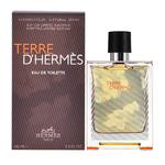 Hermes Terre D'Hermes Eau de toilette H Bottle 2018 editie