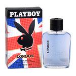 Playboy London eau de toilette 60 ml