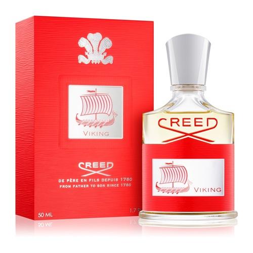 Afbeelding van Creed Viking Eau de parfum 50 ml