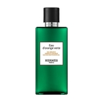 Hermes Eau D'orange Verte Shower gel