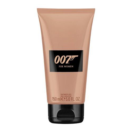 Abbildung von 007 for women Showergel 150 ml