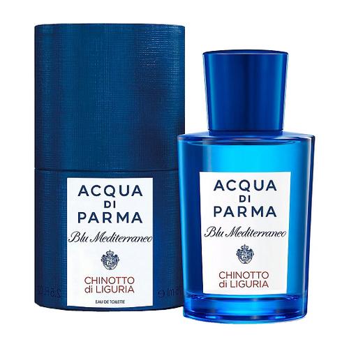 Afbeelding van Acqua Di Parma Blue Mediterraneo Chinotto Liguria Eau de toilette 75 ml