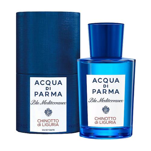 Afbeelding van Acqua Di Parma Blue Mediterraneo Chinotto Liguria Eau de toilette 30 ml