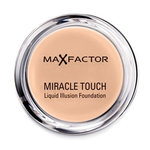 Max Factor miracle touch foundation 11,5 gram 60 Sand