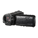 JVC GZ-R401BEU