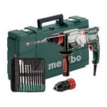 Metabo UHE 2660-2 Quick Set kombihamer