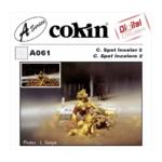 Cokin Filter A061 ring kleurloos 2