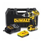 DeWalt DCD795D2-QW 18 V XR