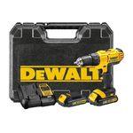 DeWalt DCD776C2 18V klopboor- /schroefmachine