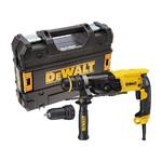 DeWalt D25134K-QS SDS-plus kombihamer