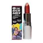 The Balm Girls Lipstick 4 gram Foxxy Pout
