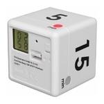 TFA 38.2032.02 Cube Timer digitale kubus timer