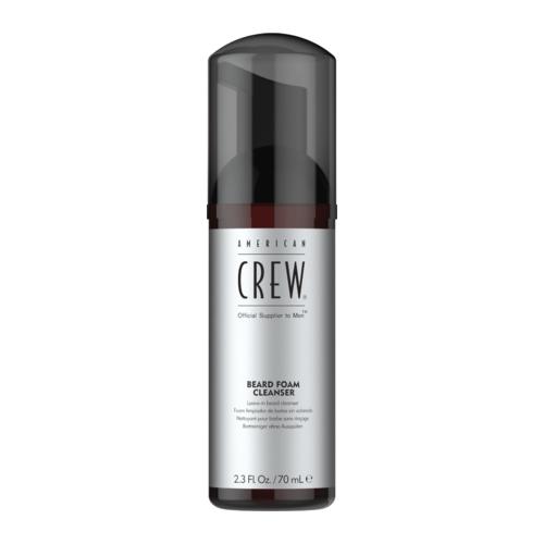 Afbeelding van American Crew Beard Foam Cleanser 70 ml