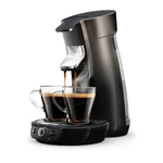 Philips Senseo Viva Café HD6566/50 zwart