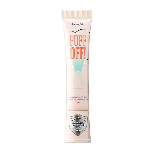Benefit Puff Off! Instant eye gel to smooth the look of puffies 10 ml